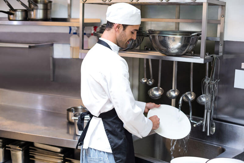 Restaurant Drain Cleaning Services San Diego