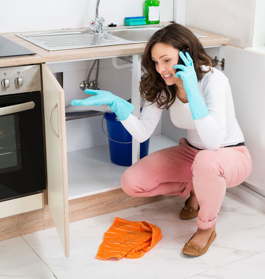 Clogged Kitchen Drain Service San Diego