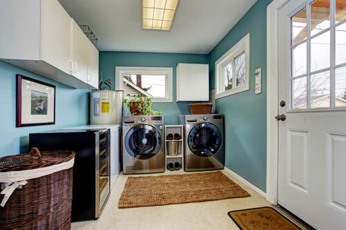 Laundry Drain Cleaning San Diego